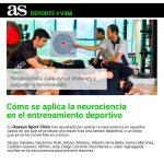 Neurociencia para evitar lesiones y mejorar el rendimiento