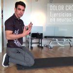 Dolor crónico: ejercicios basados en neurociencia