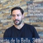Alberto de la Bella-Entrenamiento preventivo de lesiones
