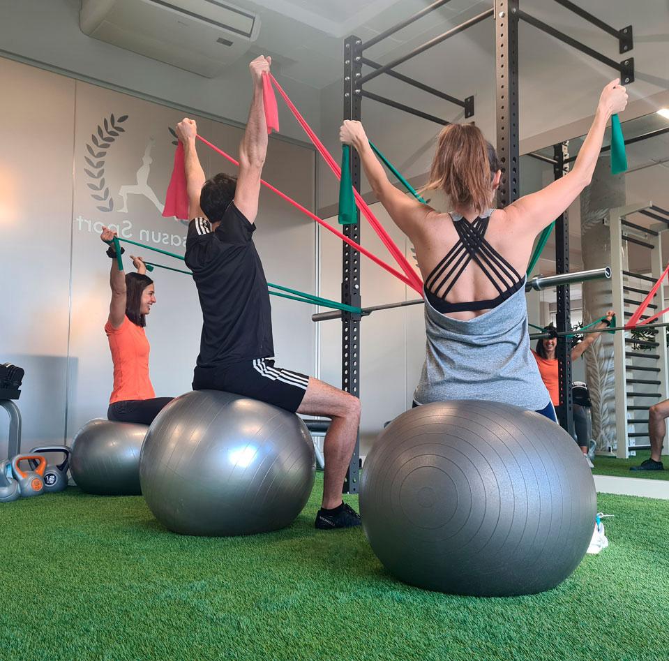 entrenamiento-grupos-reducidos-osasun-sport-clinic-sergio-sukunza